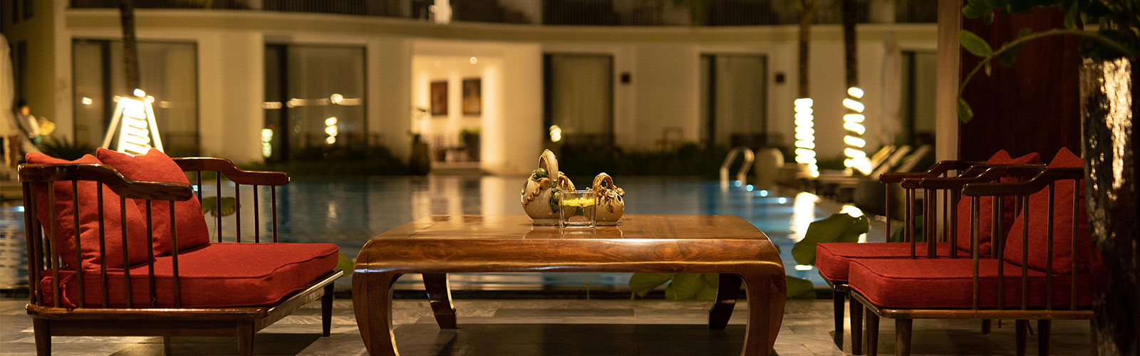 About Palmy Phu Quoc Resort in Phu Quoc