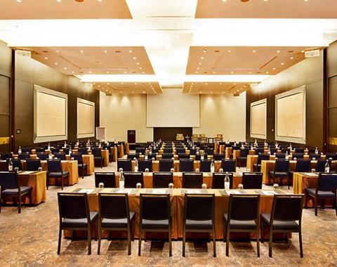 Tổ chức hội nghị và sự kiện