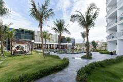 The Palmy Phu Quoc Resort - Main Building