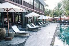 The Palmy Phu Quoc Resort - Pool