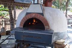 The Palmy Phu Quoc Resort - Pizza